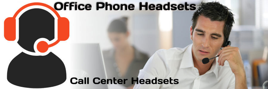 Office Telephone headsets