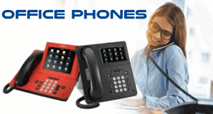 office phones dubai