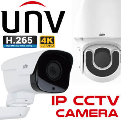 Uniview IP Camera Tanzania