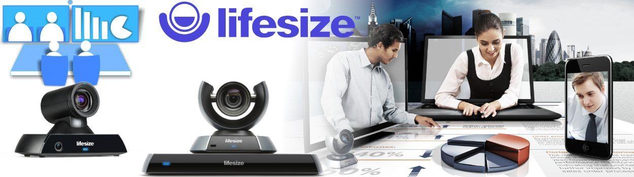 Lifesize Video Conferencing Dar es Salaam